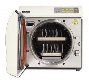 Autoclave Validation
